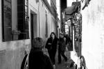 A lane in Venice