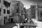 Bridges & Houses, Venice