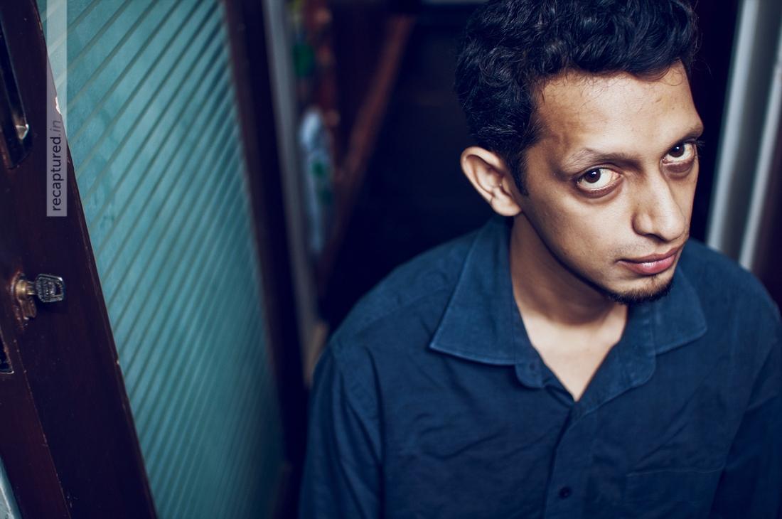 Nitin Virkar
